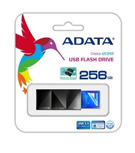 ADATA Choice-UC340-USB-3.0-Flash-Memory-256GB